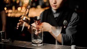 Cocktail Jigger Bar Tool
