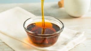 Demerara Syrup
