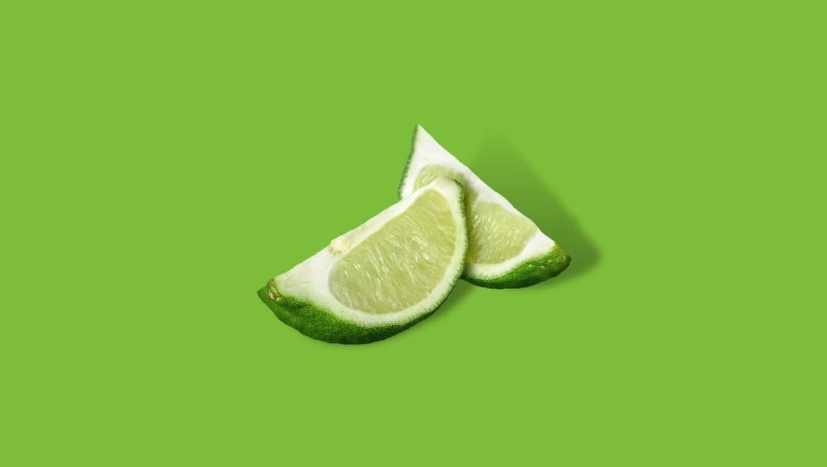 Lime Juice in Cocktails