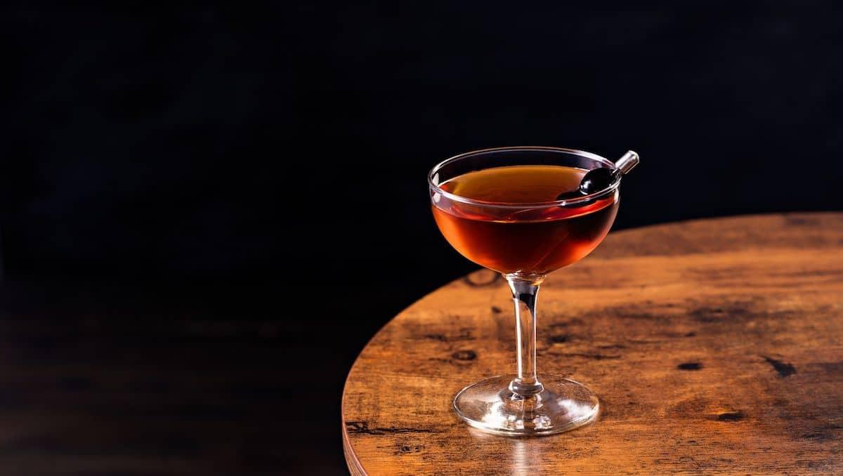 Manhattan Cocktail History