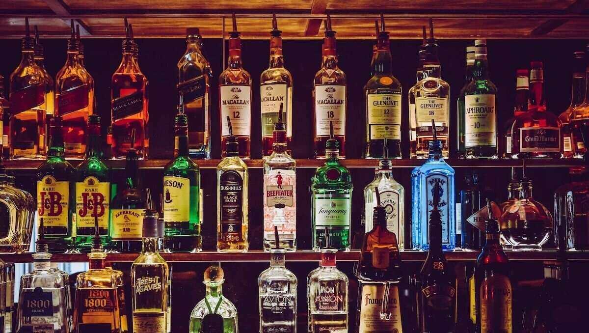 Essential Cocktail Ingredients