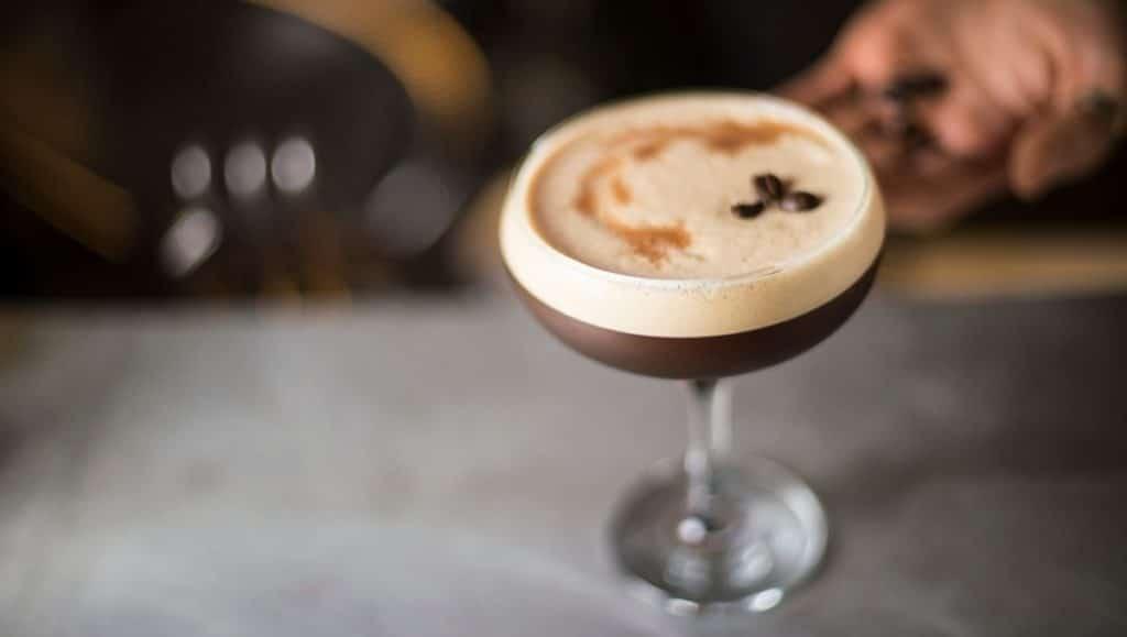Best Espresso Martini