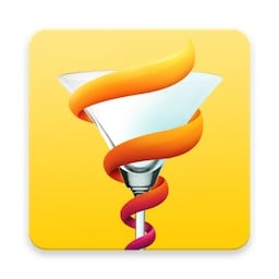 Cocktail Flow Smartphone App