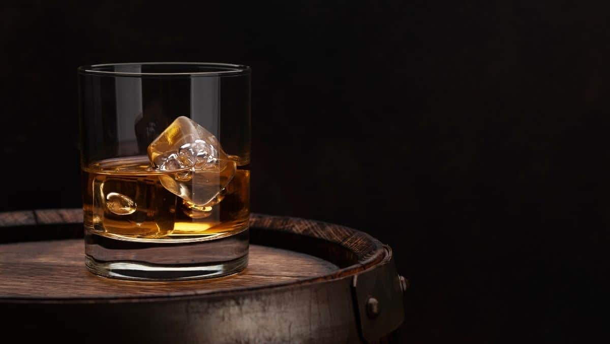 How many calories in Scotch