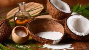 Cream of Coconut recipe