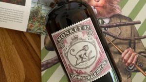 Monkey 47 Distiller's cut