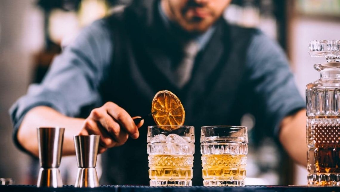 Best Smartphone Apps for making Cocktails