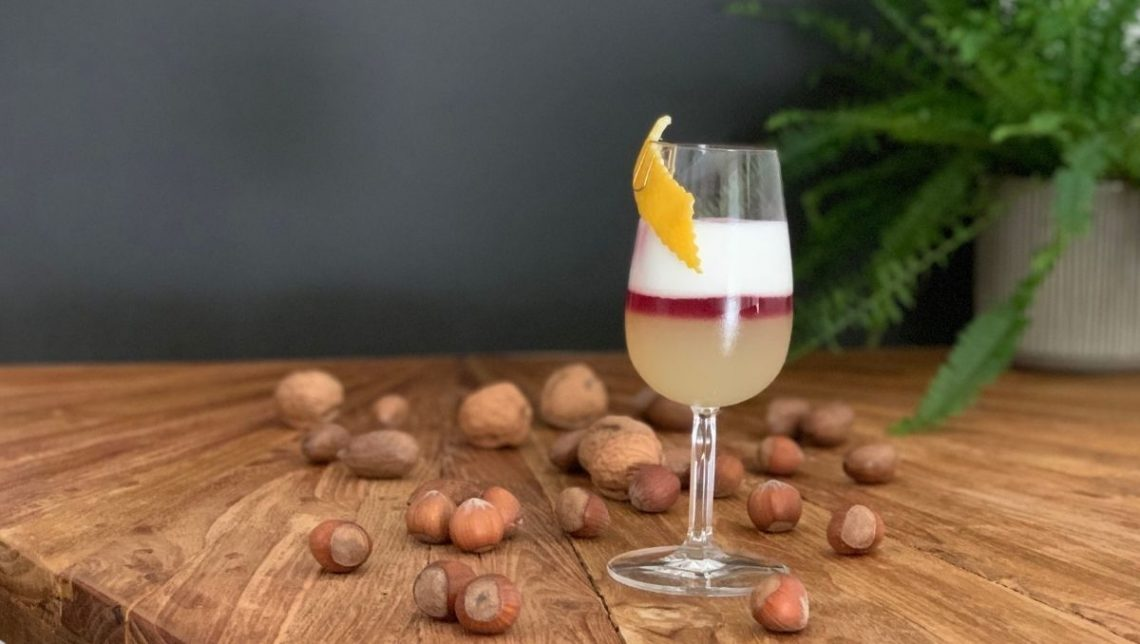 Thanksgiving cocktails best of